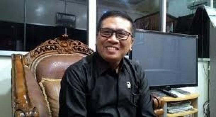 Calon Wakil Wali Kota Balikpapan Thohari Aziz Positif Covid-19, Keluarga Siapkan Pendonor Plasma Darah