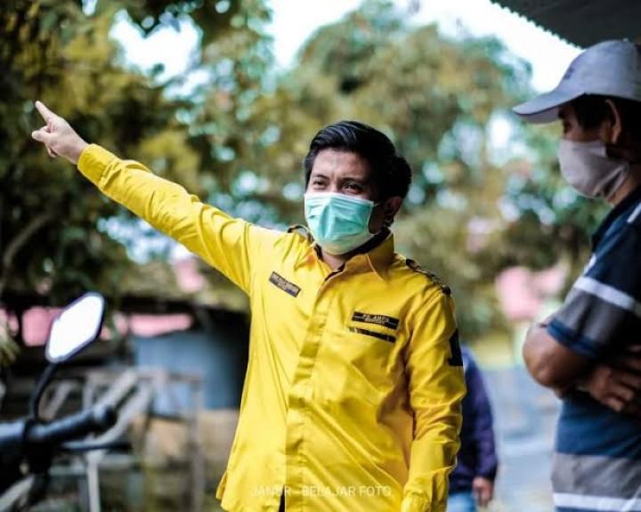 Evaluasi Hasil Pilkada, Golkar Bontang Pastikan Sejalan dengan Basri-Najirah