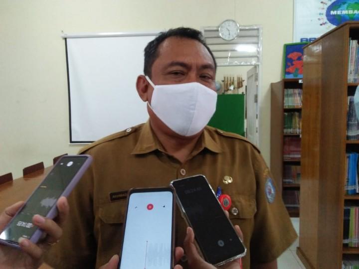 Lahan Sempit, Disdikbud Pindahkan SMPN 7 Bontang ke Kelurahan Gunung Elai