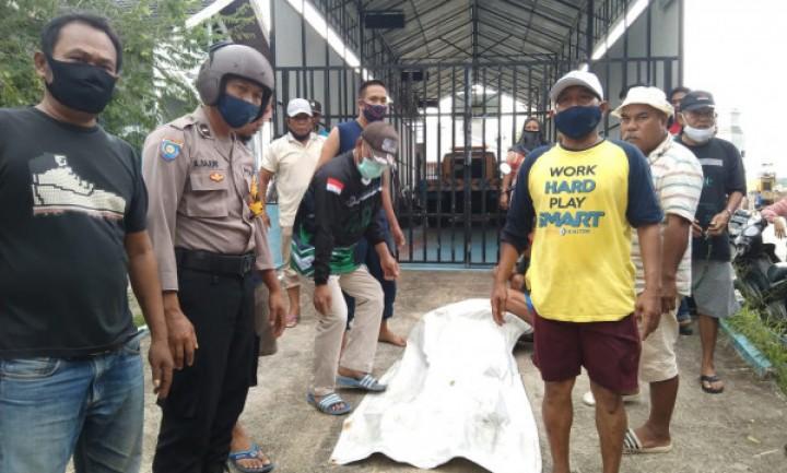 Mayat Mengapung di Perairan Lok Tuan Diketahui Wanita yang Hidup Miskin &  Sebatang Kara
