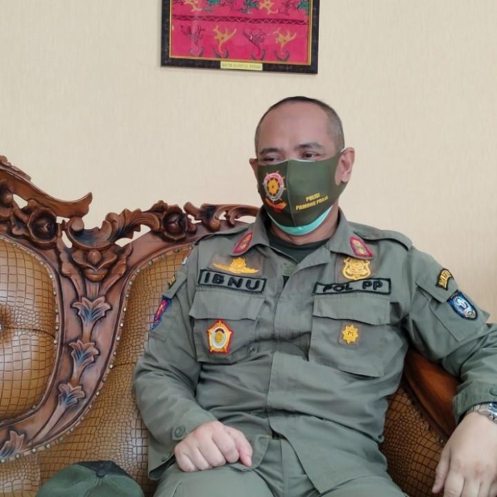 Pengalaman Kepala Satpol PP Bontang; Sempat Kritis karena Corona & Nyaris Kehilangan Harapan Hidup