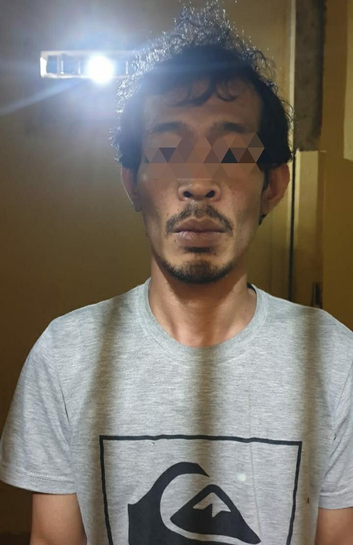 Warga Lok Tuan Ditangkap Polisi, Jadi Penadah Ponsel Curian & Dijual di BBB