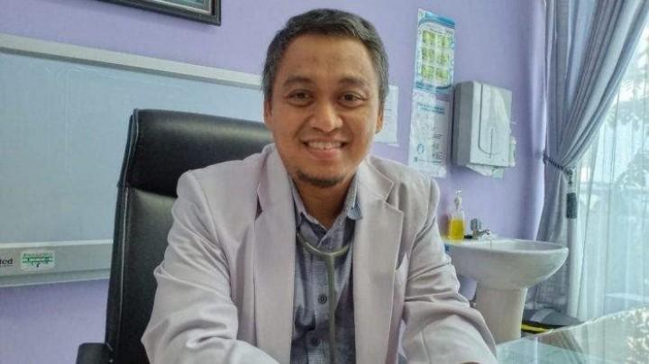 Ketua IDI Bontang Positif Covid-19, Padahal Sudah Divaksin Sinovac