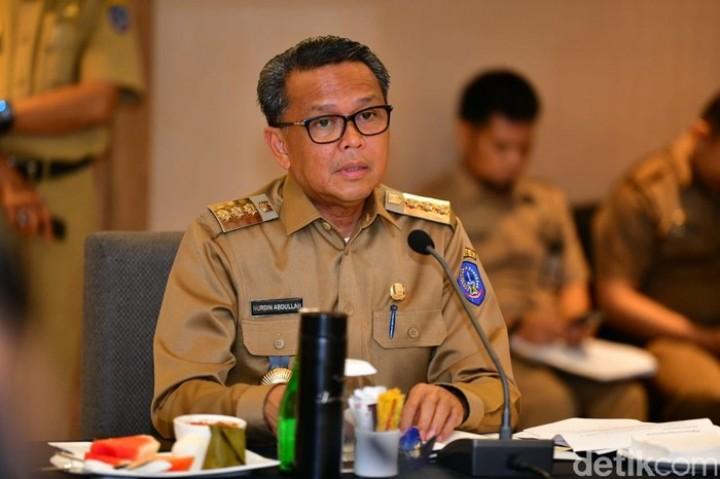 Kronologi Gubernur Sulsel Ditangkap KPK Bersama Pengusaha