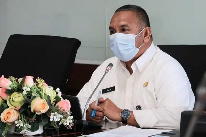 Molor, Pemprov Kaltim Jadwalkan Pelantikan Basri Rase - Najirah April Nanti