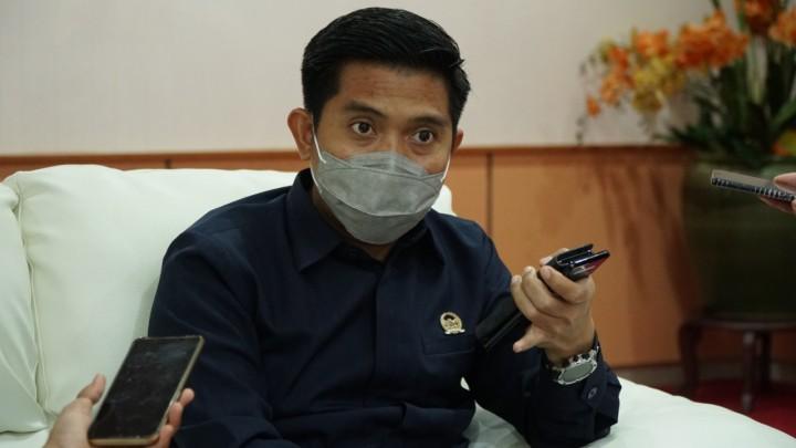 Dewan Desak Pemkot Segera Salurkan Dana Bantuan Korban Kebakaran