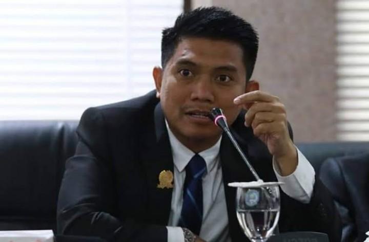 Ketua DPRD Bontang Minta Kutim Relakan Kampung Sidrap