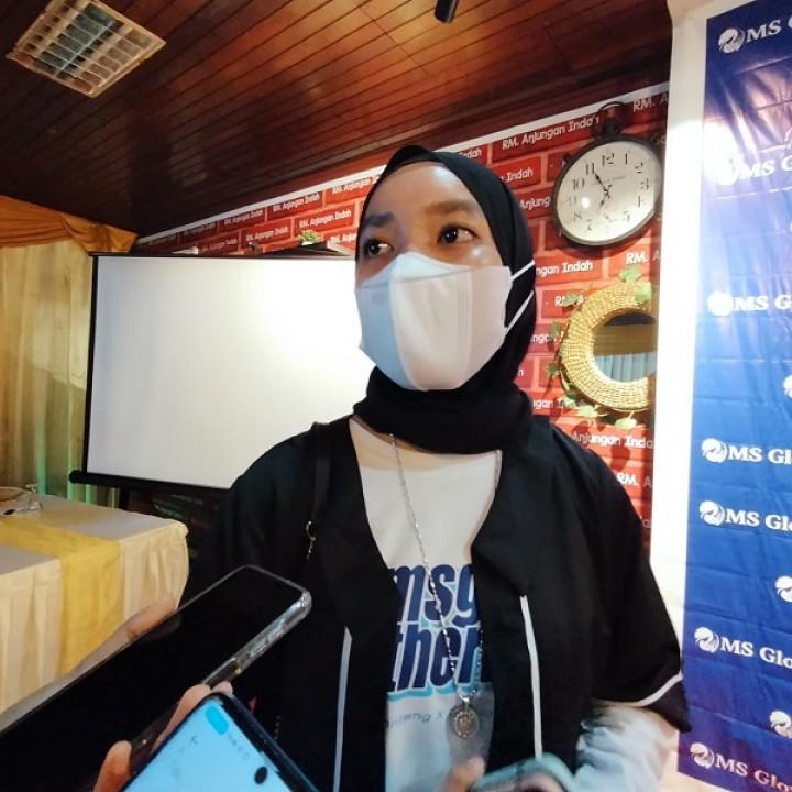 Kisah Putri Fadilah, Merintis Ms Glow & Bisnis Cantik Ditengah Pandemi