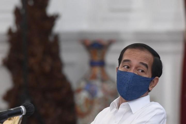 Seruan Jokowi soal Benci Produk Luar Negeri yang Berujung Kontroversi