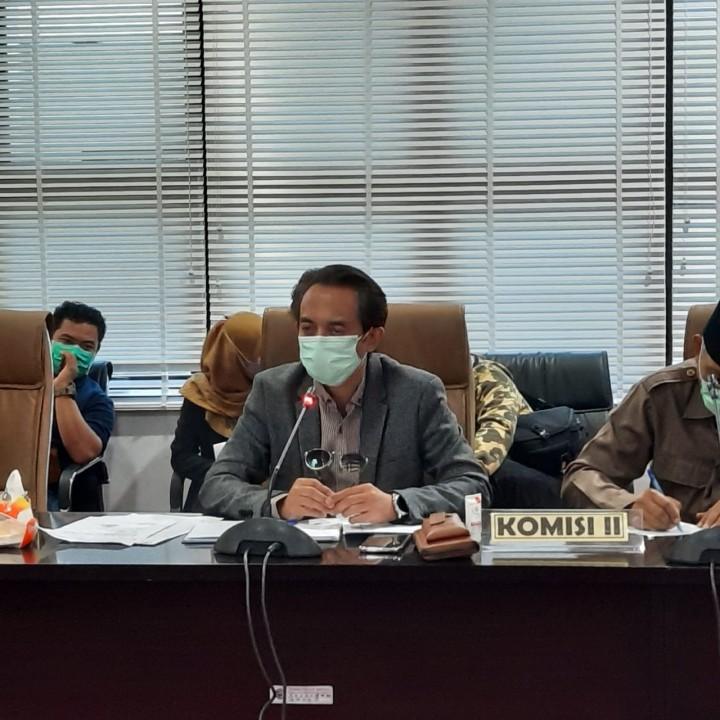 Bau Limbah RPH Ganggu Warga, Dewan Minta Pemerintah Tangani Serius