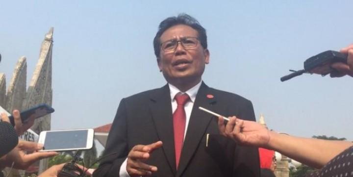 Jubir Presiden: RUU Ibu Kota Negara Diserahkan ke DPR Setelah Masa Reses