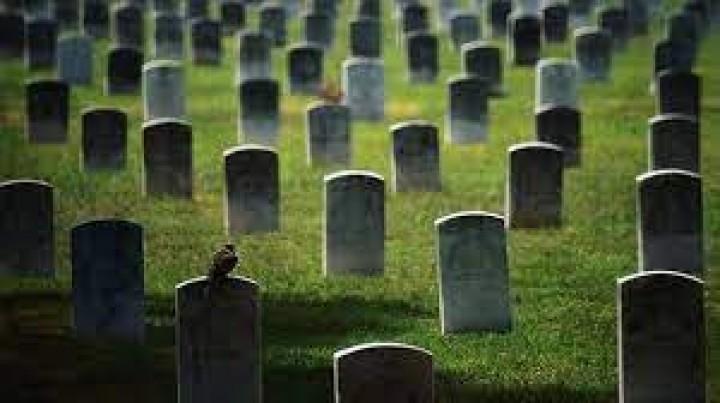 Sudah Terkubur Lama, 2 Jasad di Kawasan Makam Guru Sekumpul Banjarmasin Masih Utuh