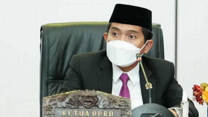 Andi Faiz Kritisi Rencana Pemkot Bangun Jalan Lingkar Bontang Kuala - Tanjung Laut Indah
