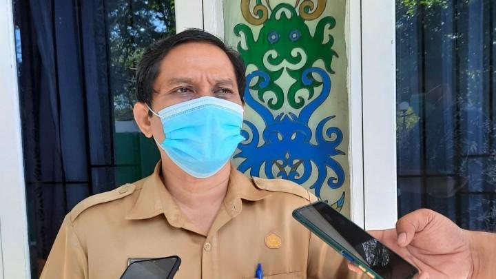 Antisipasi Corona Varian Delta Masuk ke Bontang, Dinkes Kirim 23 Sampel ke Laboratorium