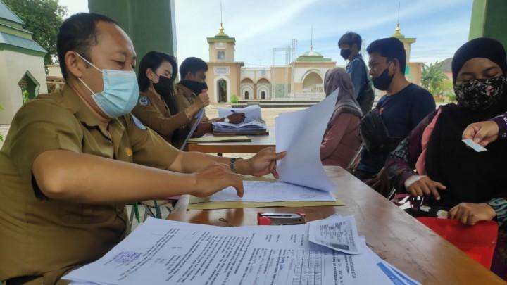 BPUM Tahap II Dibuka Lagi, Pemkot Bontang Buka Pendaftaran Hingga 16 Juni, Begini Persyaratannya
