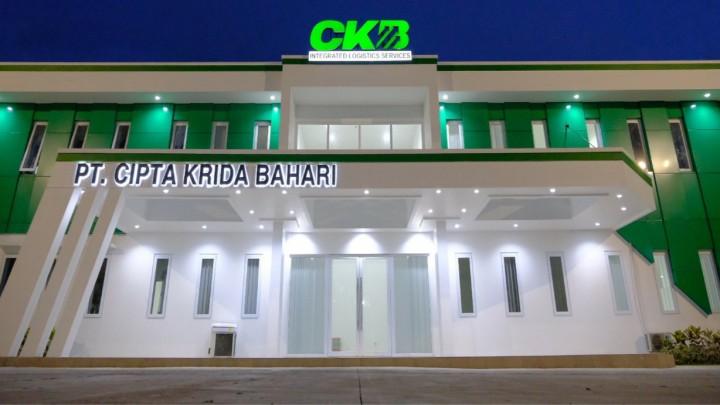 CKB Group Resmikan Kantor dan Gudang Baru di Balikpapan