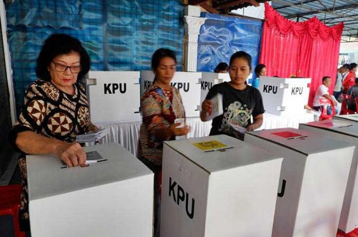 Komisi II DPR Tegaskan Belum Putuskan Jadwal Pemilu 2024