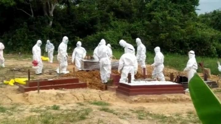 Pemkot Bontang Hentikan Sementara Santunan Kematian
