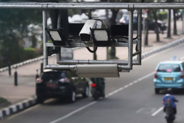Pemkot Bontang Setuju Suntik Rp 1 Miliar untuk Pembelian Kamera ETLE