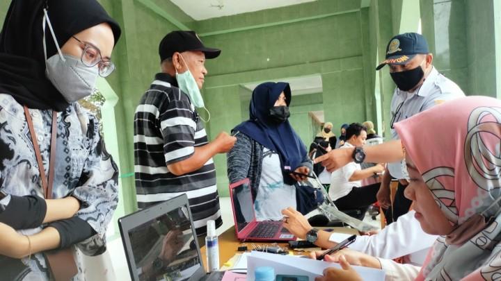 Pendaftaran BPUM di Bontang Bakal Diperpanjang, Begini Cara Cek Penerima Bantuan
