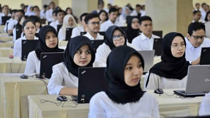 Pendaftaran CPNS dan PPPK 2021 Bontang Dibuka, Terima Lulusan SMA
