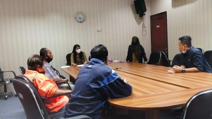 Perjuangan 12 Karyawan PT HTT yang Dirumahkan Urung Mendapat Kejelasan