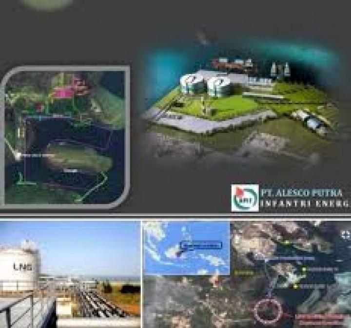 Siap Groundbreaking, Alesco Sudah Kantongi 5 Izin Bangun Industri Isotank di Bontang Lestari