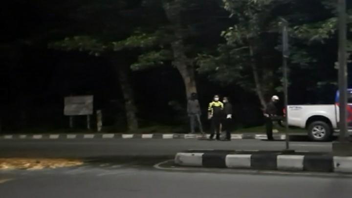 Tersangka Pajero Maut di Jalan Cipto Mangunkusumo Siap Disidangkan