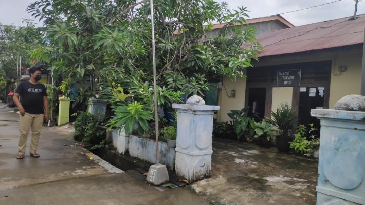 Ralat : Duka di Bontang Baru, Warimin Meninggal saat Isolasi Mandiri di Rumahnya