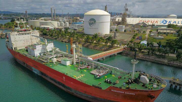 Investasi Jumbo PT KPI: Bangun Pabrik Soda Ash Pertama di Indonesia