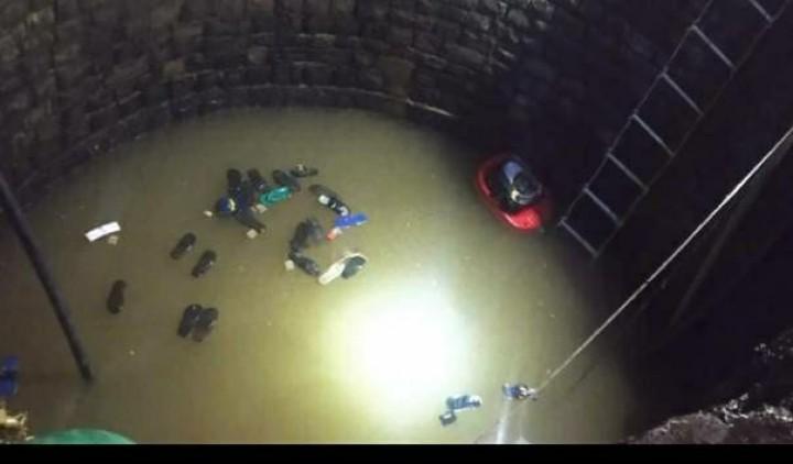 Niat Tolong Seorang Anak Tercebur ke Sumur, 11 Orang Tewas Tenggelam