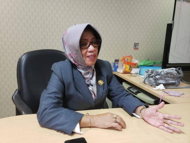 Penajam Berencana Bangun UIP, DPRD Kaltim Harap Cetak SDM Berkualitas