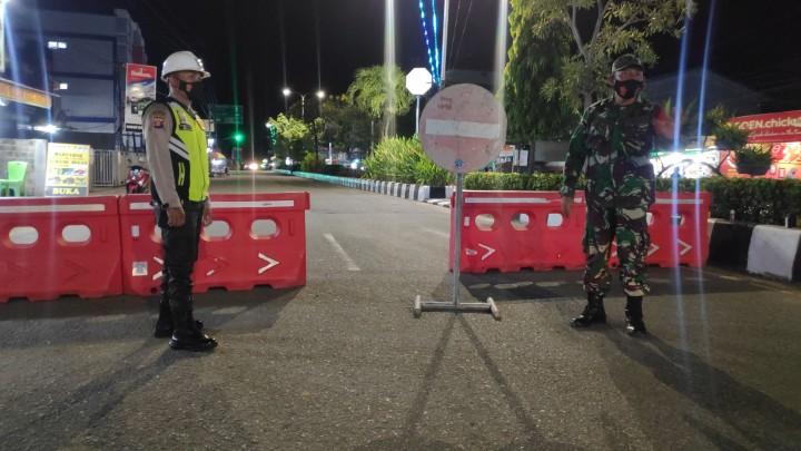 Pos Penyekatan Dihentikan, Diganti dengan Patroli Keliling Tingkat RT