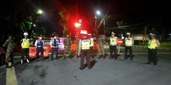 Samarinda Terapkan PPKM Darurat Mulai Hari Ini hingga 31 Juli 2021