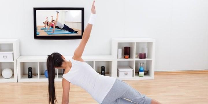 Nggak Ribet, Olahraga di Rumah saat PPKM Cukup dengan 3 Gerakan Ini