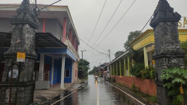 Asal Muasal Kampung Jawa, Didirikan Trio Pekerja Romusha & Akrab Mitos Hantu Kuyang
