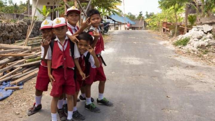 Imbas PTM Terbatas: Sudah Ada 1.296 Klaster Sekolah, 11.615 Siswa Positif Covid-19