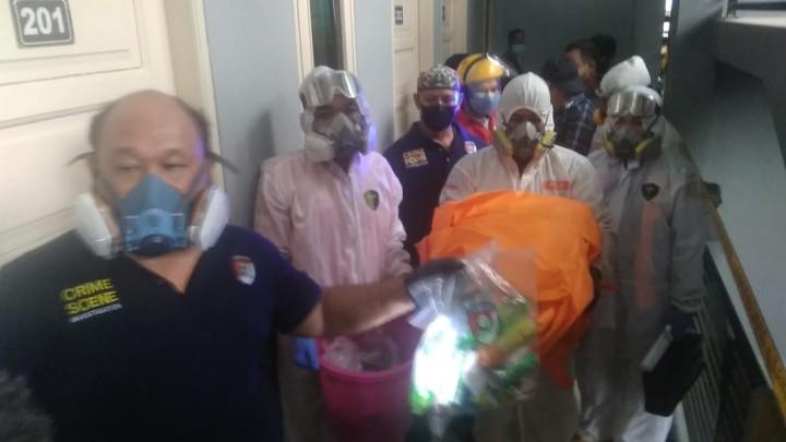Polisi Temukan Mayat Janin di Kamar Indekos Mahasiswi Asal Bontang
