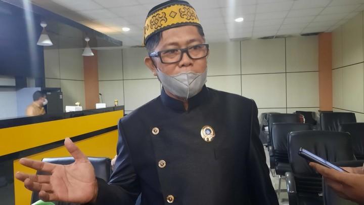 Tak Hadir Paripurna, Ketua Fraksi An-Nur : Kelelahan dari Luar Kota